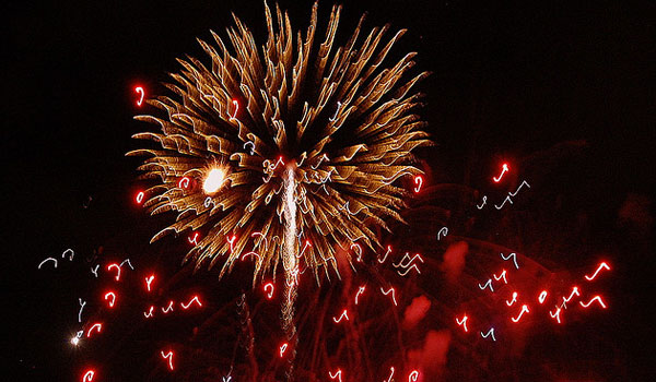 Most Popular Fireworks Festivals